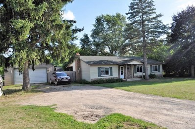 8191 W Mt. Morris, Flushing, MI 48433 - MLS#: 50100003337