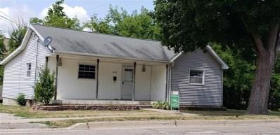 402 S Oak, Durand, MI 48429 - MLS#: 50100003342