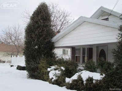 1217 Mann, Flint, MI 48503 - MLS#: 50100003356