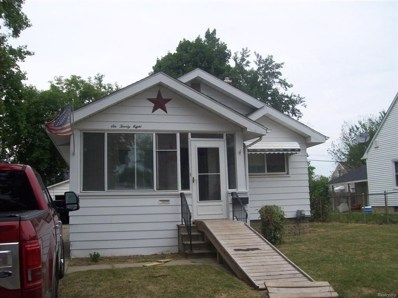 628 Leland, Flint, MI 48507 - MLS#: 50100003362