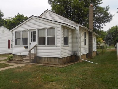 722 Ryan, Owosso, MI 48867 - MLS#: 50100003384