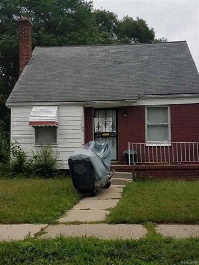 20400 Hanna, Detroit, MI 48203 - MLS#: 50100003412