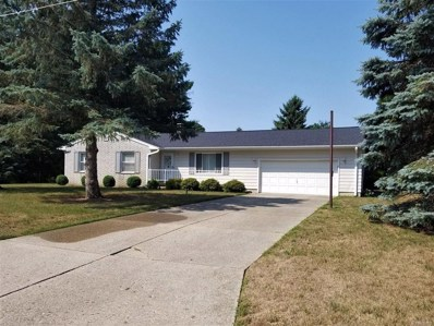 8363 Gallant Fox, Flushing Twp, MI 48433 - MLS#: 50100003456