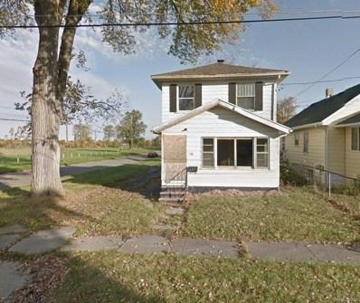 1136 Bloor, Flint, MI 48507 - MLS#: 50100003468