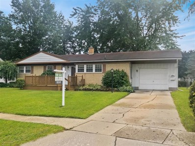 813 Huntington, Owosso, MI 48867 - MLS#: 50100003493