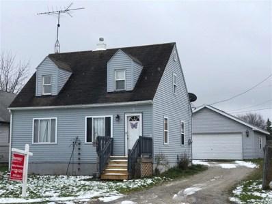 3018 Durant Heights, Grand Blanc Twp, MI 48507 - MLS#: 50100003510