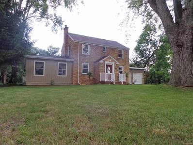 1943 Lathrup, Saginaw Twp, MI 48638 - MLS#: 50100003540