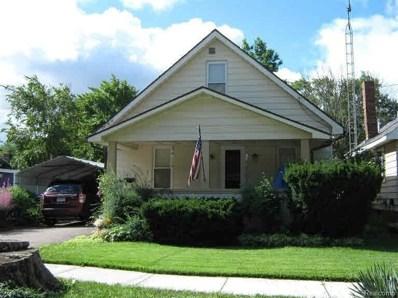 1211 Campbell, Flint, MI 48507 - MLS#: 50100003545