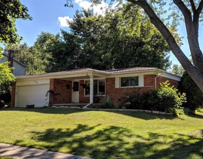 426 Windmill Point, Flushing, MI 48433 - MLS#: 50100003573