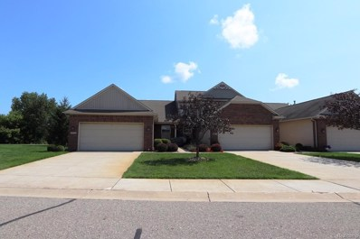 4038 Horizon, Richfield Twp, MI 48423 - MLS#: 50100003602