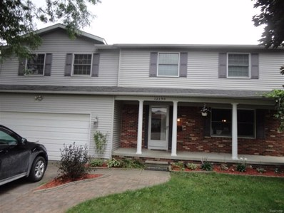 12196 Riverbend, Grand Blanc Twp, MI 48439 - MLS#: 50100003696