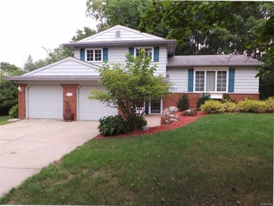 307 Mark, Flushing, MI 48433 - MLS#: 50100003707