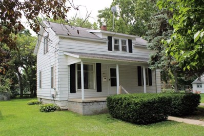 813 Ryan, Owosso, MI 48867 - MLS#: 50100003722