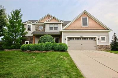 8460 Woodridge, Davison Twp, MI 48423 - MLS#: 50100003731