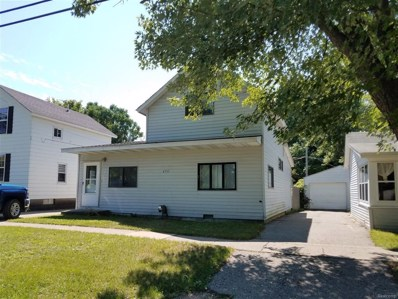 4735 2ND, Columbiaville Vlg, MI 48421 - MLS#: 50100003759