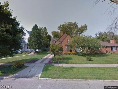1817 Montclair, Flint, MI 48503 - MLS#: 50100003766