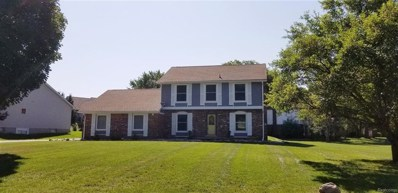 496 Morningside, Grand Blanc, MI 48439 - MLS#: 50100003779