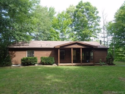 4160 Birch, Vassar Twp, MI 48768 - MLS#: 50100003802