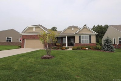 9380 Pine Valley, Grand Blanc Twp, MI 48439 - MLS#: 50100003829