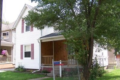 604 N Oak, Durand, MI 48429 - MLS#: 50100003840