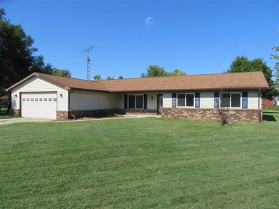 9355 Millwright, Thetford Twp, MI 48420 - MLS#: 50100003844