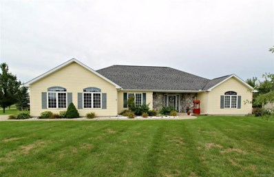6321 Boulder, Flint Twp, MI 48433 - MLS#: 50100003854