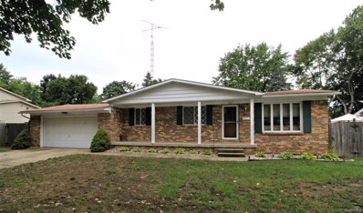 527 Leland, Flushing, MI 48433 - MLS#: 50100003855