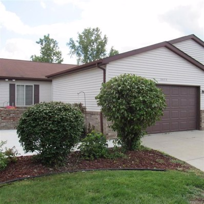 5077 Sandalwood, Grand Blanc Twp, MI 48439 - MLS#: 50100003880