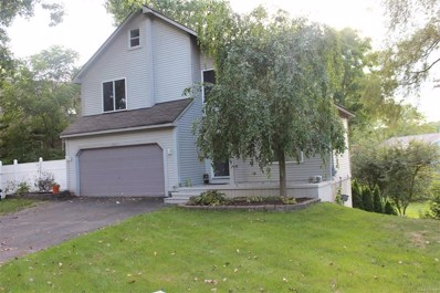 3611 Lotus, Waterford Twp, MI 48329 - MLS#: 50100003900