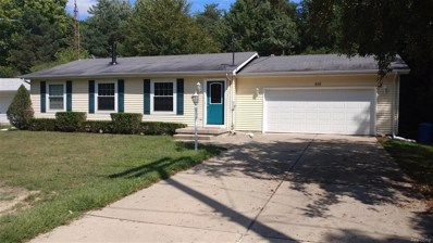 416 Warren, Flushing, MI 48433 - MLS#: 50100003906