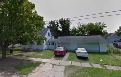 927 Neubert, Flint, MI 48507 - MLS#: 50100003914