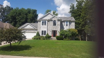 2075 Larkspur, Grand Blanc Twp, MI 48439 - MLS#: 50100003940