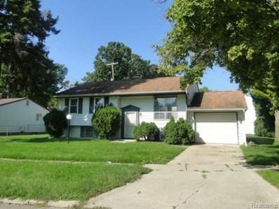 6113 Oxley, Flint, MI 48504 - MLS#: 50100003948