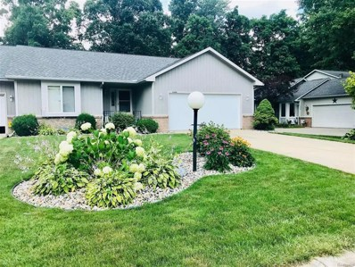 5456 Hickory, Mt. Morris Twp, MI 48433 - MLS#: 50100003949