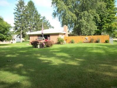 3474 Shiawassee, Fenton, MI 48430 - MLS#: 50100004027
