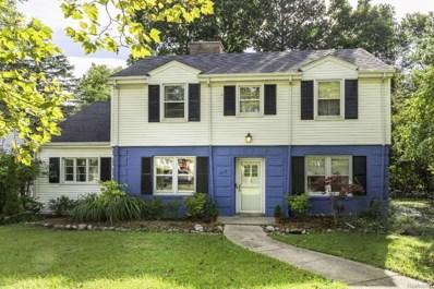 519 Onondaga, Ann Arbor, MI 48104 - MLS#: 50100004039