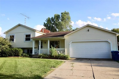 408 Maple, Linden, MI 48451 - MLS#: 50100004043