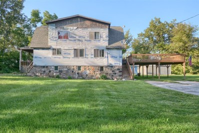 8174 W Frances, Montrose Twp, MI 48433 - MLS#: 50100004089