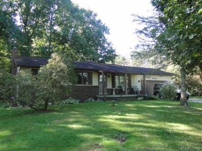 5454 E Coldwater, Genesee Twp, MI 48506 - MLS#: 50100004102
