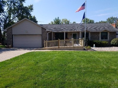 5285 Old Haverhill, Grand Blanc Twp, MI 48439 - MLS#: 50100004131