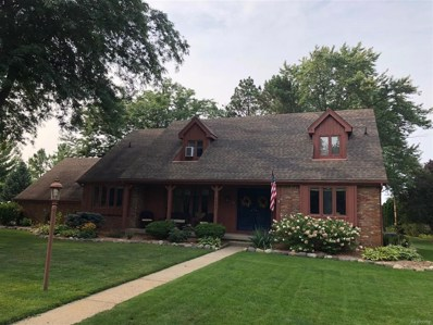 5447 Provincial, Grand Blanc Twp, MI 48439 - MLS#: 50100004134