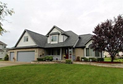 2361 Stonebrook, Flint Twp, MI 48433 - MLS#: 50100004211