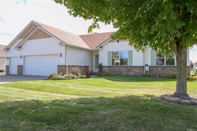 10062 N Hunt, Richfield Twp, MI 48423 - MLS#: 50100004226