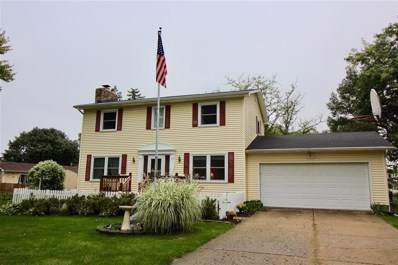 5309 Old Franklin, Grand Blanc Twp, MI 48439 - MLS#: 50100004291