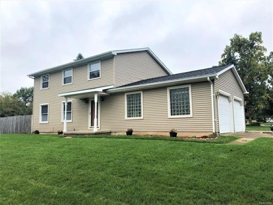 340 Dutch Mill, Flushing, MI 48433 - MLS#: 50100004294