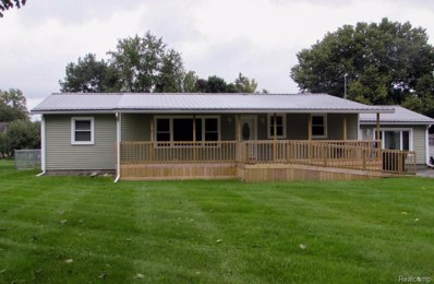 608 Center, Chesaning Vlg, MI 48616 - MLS#: 50100004349