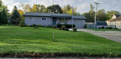 4540 Braidwood, White Lake Twp, MI 48383 - MLS#: 50100004375