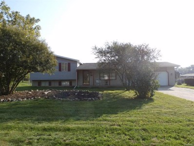 2032 Old Hickory, Davison Twp, MI 48423 - MLS#: 50100004383