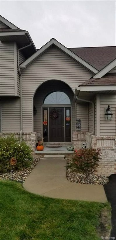 2399 Crossings, Davison Twp, MI 48423 - MLS#: 50100004411