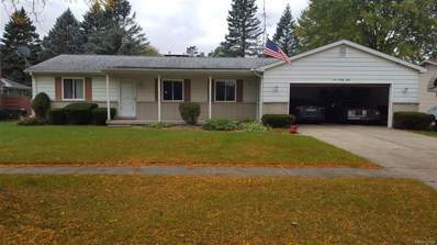 528 Sun Manor, Flushing, MI 48433 - MLS#: 50100004429